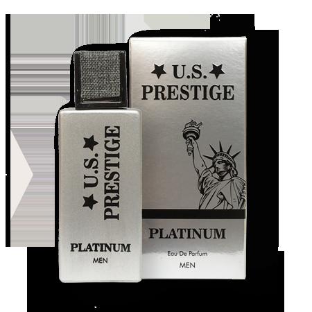 U.S. Prestige Platinum
