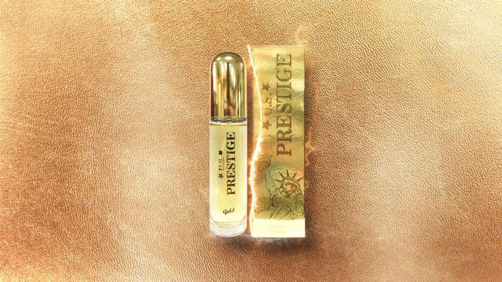 U.S. Prestige Gold 50 ml Eau De Parfüm